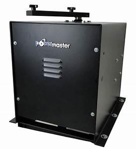 Manual Powermaster Commercial Door Operator Wiring Diagram