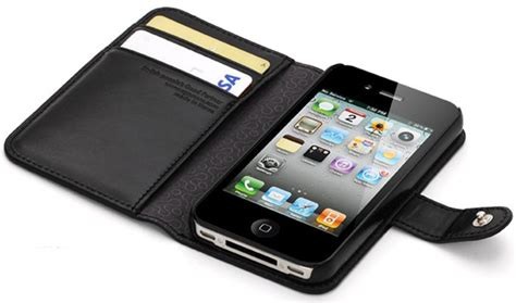 iphone 4 wallet sgp releases the valentinus wallet style for iphone 4