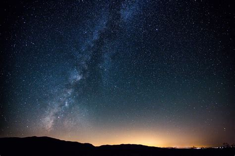 Desert Night Sky Google Search Skies Tattoos