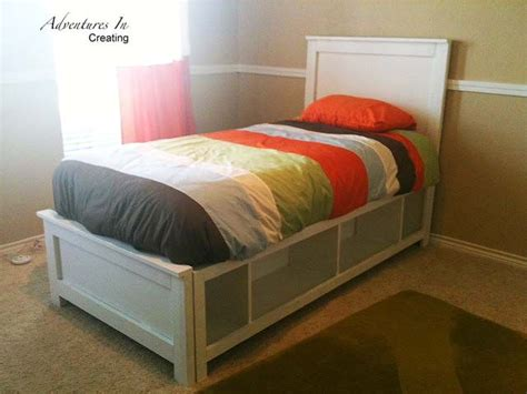 25+ Best Ideas About Kids Beds With Storage On Pinterest
