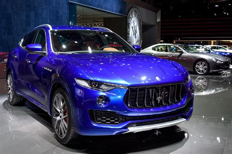 reved maserati quattroporte and ghibli make debut by car magazine