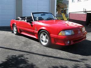 1990 Ford Mustang - Pictures - CarGurus