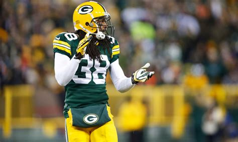 contract details  packers cb tramon williams