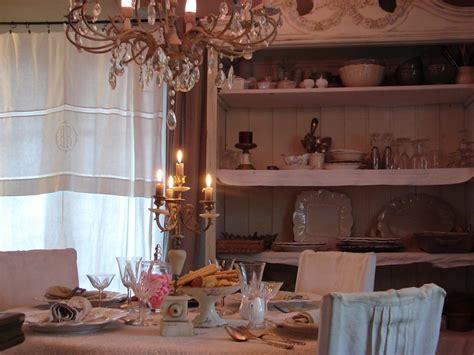 cuisine shabby chic ma cuisine shabby chic romantique deco charme