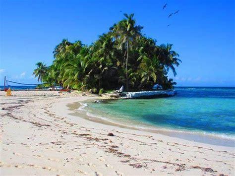 ranguana caye tropical island experience placencia