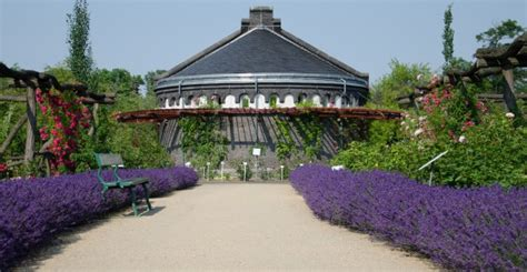 Verband Botanischer Gärten Berlin by Archiv Garten Europa