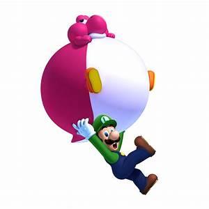 New Super Mario Bros. U (Game) - Giant Bomb