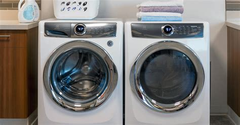 Electrolux Efls617siw Front Load Washer Review Digital