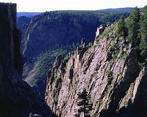 Black Canyon of the Gunnison National Park MowryJournal com