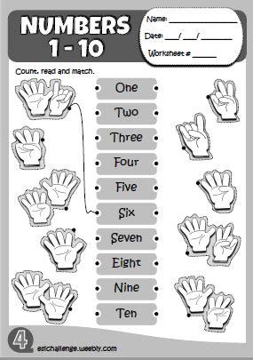 k t qu h nh cho number worksheet hhh preschool