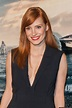 Jessica Chastain's 'Interstellar' Jumpsuit Is Really Hot