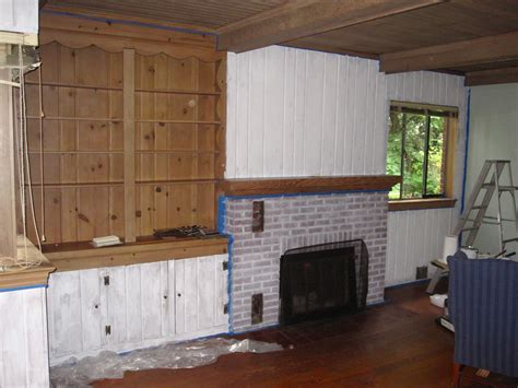 painted wood paneling 301 moved permanently