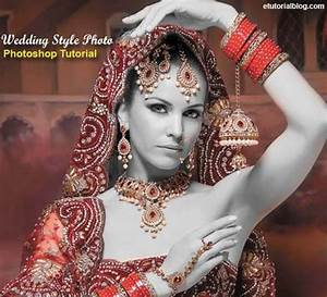 Create photoshop wedding photos instantly video tutorial for Photoshop wedding photos
