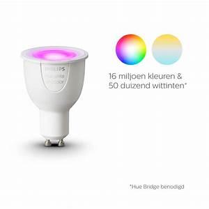 Hue Gu10 Color : philips hue gu10 white and color single pack ~ Eleganceandgraceweddings.com Haus und Dekorationen