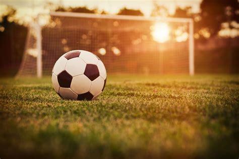 Football Ground Sun Rays 4k, Hd Photography, 4k Wallpapers