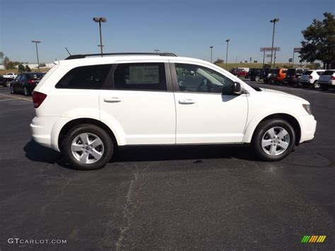 2012 Dodge Journey Se by White 2012 Dodge Journey Se Exterior Photo 54820492