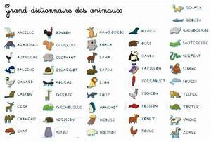 Animal Qui Commence Par U : le coqui hebdomadaire vocabulaire le grand dictionnaire des animaux ~ Medecine-chirurgie-esthetiques.com Avis de Voitures
