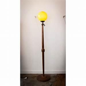 Lampadaire Art Deco : lampadaire art d co ~ Teatrodelosmanantiales.com Idées de Décoration