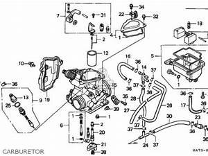 2001 Trx 350 Engine Diagram : honda trx350 fourtrax 1987 h australia mk parts lists ~ A.2002-acura-tl-radio.info Haus und Dekorationen