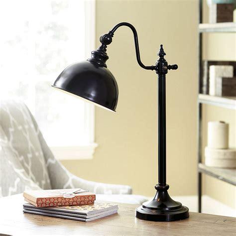 Bradley Task Lamp  Ballard Designs