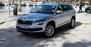 Skoda Kodiaq Business : 2017 skoda kodiaq review caradvice ~ Maxctalentgroup.com Avis de Voitures