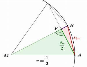 Zahl Pi Berechnen : berechnung von c wolfseher ~ Themetempest.com Abrechnung