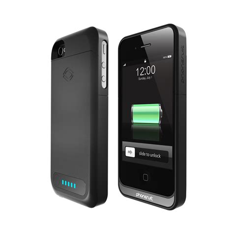 battery for iphone 4s phonesuit elite battery case for iphone 4 4s black Batte