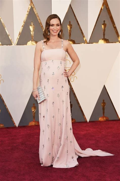 The Academy Awards Hollywood Stars Arrive Red