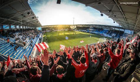 fotos chemnitzer fc ultras regensburg
