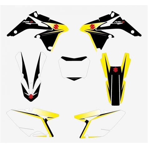 kit deco ltr 450 pin sticker autocollant kit deco suzuki ltr rockstar energy pictures on