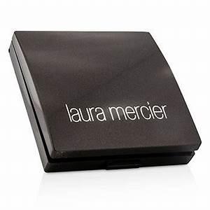 laura mercier real sand mineral powder review