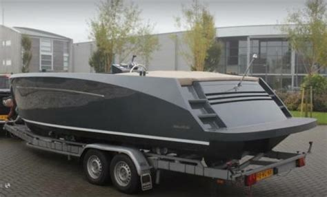Alu Boot Bouwen by Tendersloep Sloep Aluminium Boot Advertentie 698987