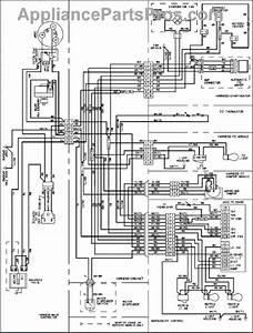 Wiring Diagram For Maytag 61003072 Control Board