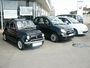 Pieces Fiat 500 Ancienne : restauration d 39 une fiat 500 restaurations anciennes forum collections ~ Gottalentnigeria.com Avis de Voitures