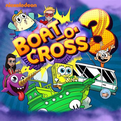 Boat Game Icon by Nickgamer Fails Boat O Cross 3