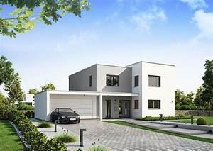 Bauhaus Holzzuschnitt Kosten : futura bauhaus von kern haus traumhauspreis 2015 ~ Markanthonyermac.com Haus und Dekorationen