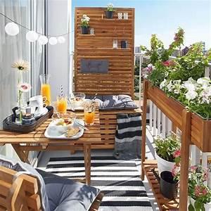 Balkon Ideen Sommer : privacy sul balcone ecco 20 idee lasciatevi ispirare ~ Markanthonyermac.com Haus und Dekorationen