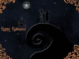 Wallpapers Movies > Wallpapers The Nightmare Before ...
