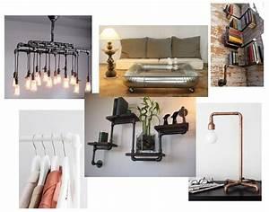 Diy Deco Recup : d co r cup d tournement d 39 objets tuyaux diy d co r cup ~ Dallasstarsshop.com Idées de Décoration