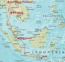 Malay Peninsula - Alchetron, The Free Social Encyclopedia