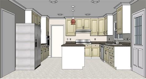 cost   project major kitchen remodel remodeling