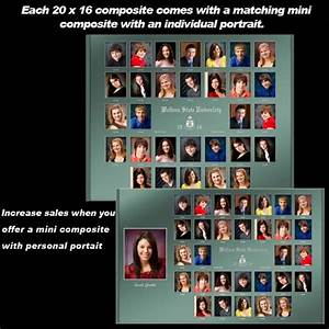 class photo pre designed group sorority composites with With photo composite template