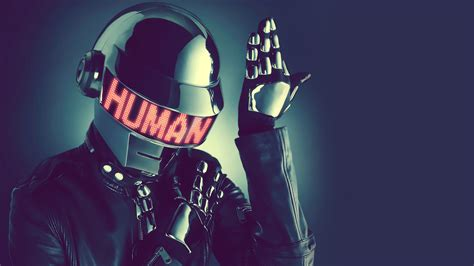 Daft Punk HD Wallpapers | Full HD Pictures