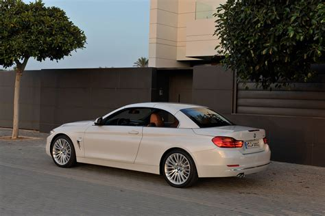 2014 Bmw 4 Series Convertible by 2014 Bmw 4 Series Convertible Picture 90227