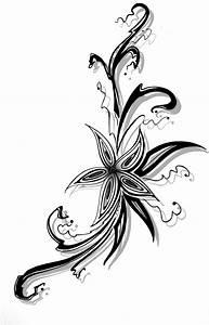 Dessin D Hirondelle Pour Tatouage : dessin d orchid e pour tatouage cochese tattoo ~ Melissatoandfro.com Idées de Décoration