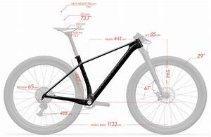 Unno Aora, new lightest production XC hardtail mountain ...
