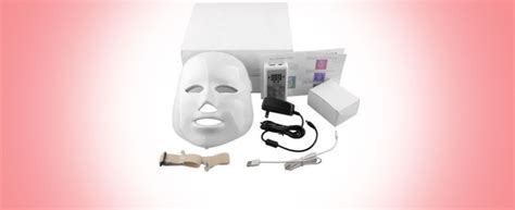 deep penetrating light therapy dpl therapy mask deep penetrating light therapy