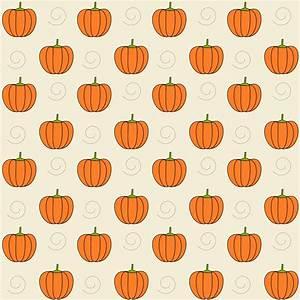 Free, Digital, Pumpkin, Scrapbooking, Paper, -, Ausdruckbares, Geschenkpapier