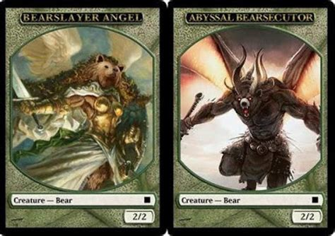 Mtg Goat Token Deck by The General Zone The Stack 13 Tokes My Goats