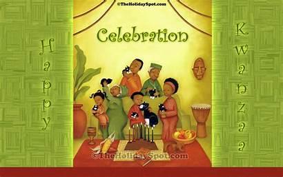 African American Kwanzaa Desktop Christmas Wallpapers Happy